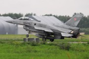 4060 - Poland - Air Force Lockheed Martin F-16C Jastrząb aircraft