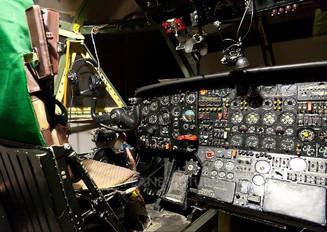 - - Simulator Antonov An-12 (all models)