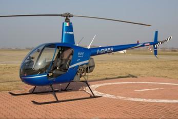 I-GPES - Private Robinson R22