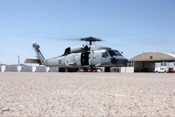 163288 - USA - Navy Sikorsky SH-60 Seahawk