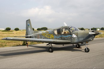 MM61935 - Italy - Air Force SIAI-Marchetti S. 208
