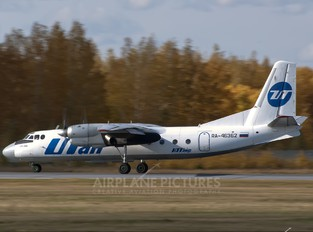RA-46342 - UTair Antonov An-24
