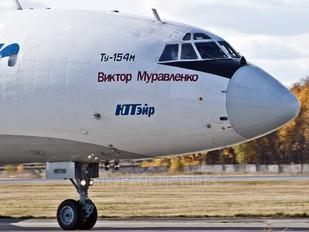 RA-85796 - UTair Tupolev Tu-154M