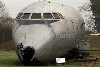 WB491 - Avro Avro 706 Ashton Mk.2