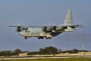 165162 - USA - Marine Corps Lockheed KC-130T Hercules aircraft
