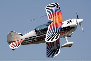 LV-X390 - Private Christen Eagle II