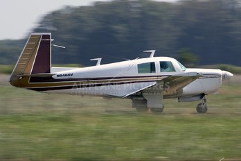 N9466V - Private Mooney M20C Ranger