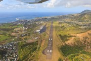 - - - Airport Overview - Airport Overview - General aircraft