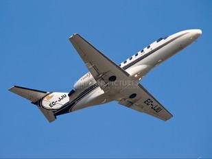 EC-JJU - Private Cessna 525A Citation CJ2
