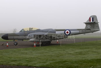 WS739 - Royal Air Force Gloster Meteor NF.14