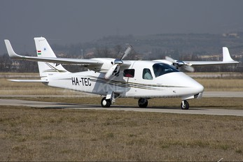 HA-TEC - Air Global Hungary Tecnam P2006T