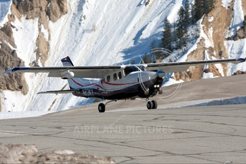 N23KY - Private Cessna 210 Centurion