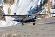 N23KY - Private Cessna 210 Centurion aircraft