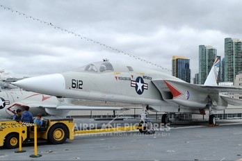 156641 - USA - Navy North American RA-5 Vigilante
