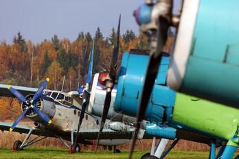 RF-00773 - Private Antonov An-2