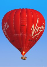 G-VBAA - Virgin Balloon Flights Hot Air Balloon Unknown type
