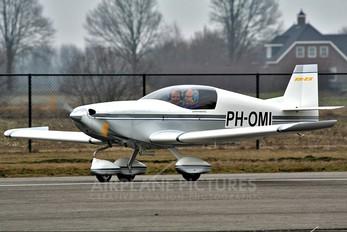 PH-OMI - Private Rand-Robinson KR-2