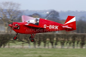 G-BRIK - Private Tipsy Nipper T.66