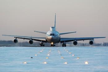 RA-86147 - Russia - Air Force Ilyushin Il-86VKP