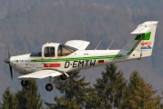D-EMTW - Private Piper PA-38 Tomahawk aircraft