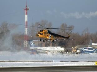 RA-25590 - Helix Mil Mi-8