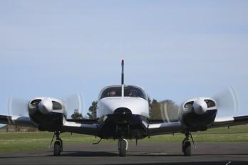 G-PEGI - ACS Aviation Piper PA-34 Seneca