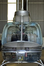 ZS-RTT - Private Bell 206B Jetranger