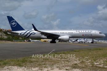 N659DL - Delta Air Lines Boeing 757-200