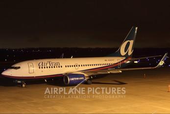 N307AT - AirTran Boeing 737-700