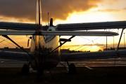 SP-DNG - Private Antonov An-2 aircraft
