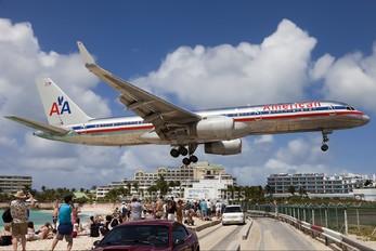 N630AA - American Airlines Boeing 757-200