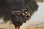 771 - Israel - Defence Force Boeing AH-64D Saraf aircraft