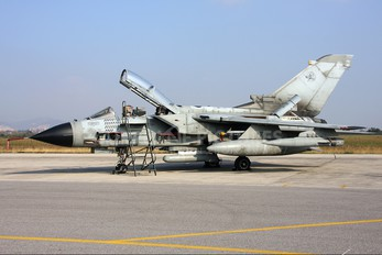 MM7071 - Italy - Air Force Panavia Tornado - IDS