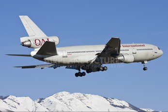 N531AX - Omni Air International McDonnell Douglas DC-10-30