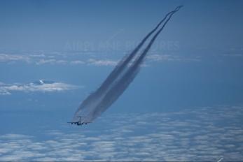 - - Unknown Boeing C-17A Globemaster III