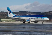 ES-AEA - Estonian Air Embraer ERJ-170 (170-100) aircraft