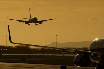 EI-EVA - Ryanair Boeing 737-800