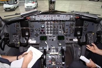 D-ABJE - Lufthansa Boeing 737-500