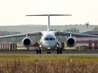 RA-61705 - Rossiya Antonov An-148