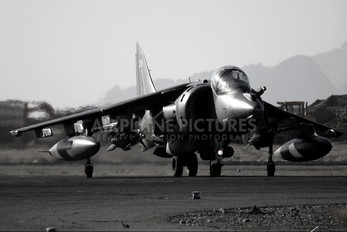 ZD408 - Royal Air Force British Aerospace Harrier GR.9