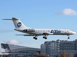 RA-65828 - UTair Tupolev Tu-134A