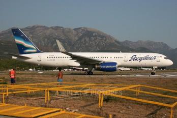 VP-BFG - Yakutia Airlines Boeing 757-200