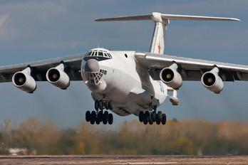 30 - Russia - Air Force Ilyushin Il-78