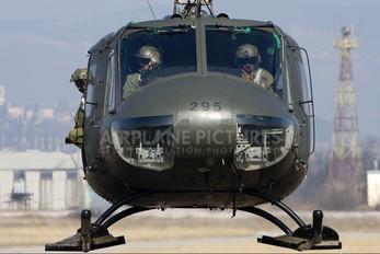MM80547 - Italy - Army Agusta / Agusta-Bell AB 205