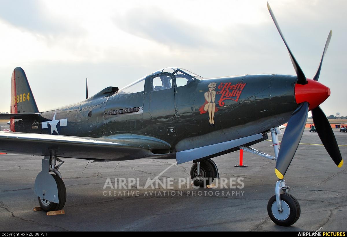 Private N163BP aircraft at Sacramento - Mather