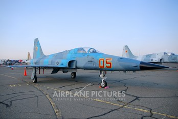 761544 - USA - Navy Northrop F-5N Tiger II
