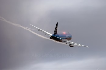 RA-97003 - Sukhoi Design Bureau Sukhoi Superjet 100