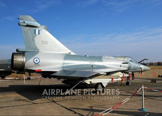 530 - Greece - Hellenic Air Force Dassault Mirage 2000-5EG