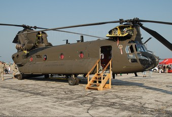 91-0259 - USA - Army Boeing CH-47D Chinook