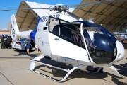 N265CB - USA - Dept. of Homeland Security Eurocopter EC120B Colibri aircraft